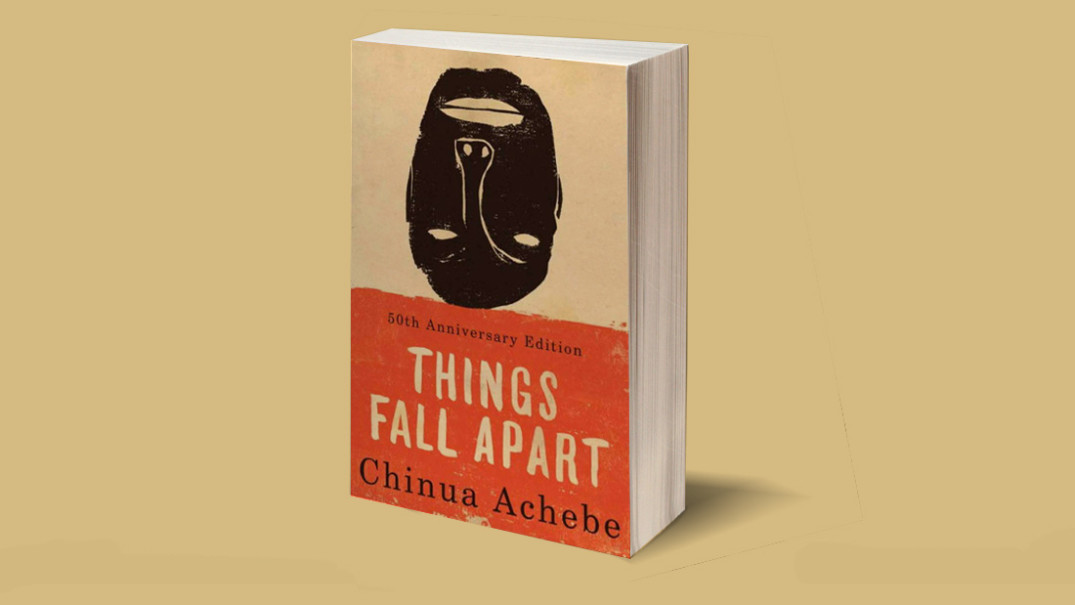 an overview of the greek tragedy concept in novel things fall apart by chinua achebe Death and the king's horseman has 2,415 ratings and horseman is a classical tragedy african literature---chinua achebe's things fall apart.
