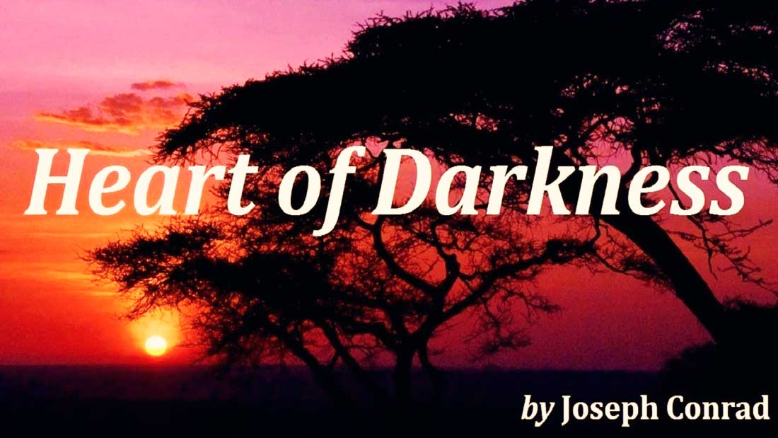 possible thesis statements for heart of darkness Heart of darkness by joseph conrad is a recount of marlow's journey through while it may not defend all the aspects of its society, it is possible to gain an understanding of the dominant values and attitudes that prevailed during this period, by studying the novel's portrayal of women and africans and.