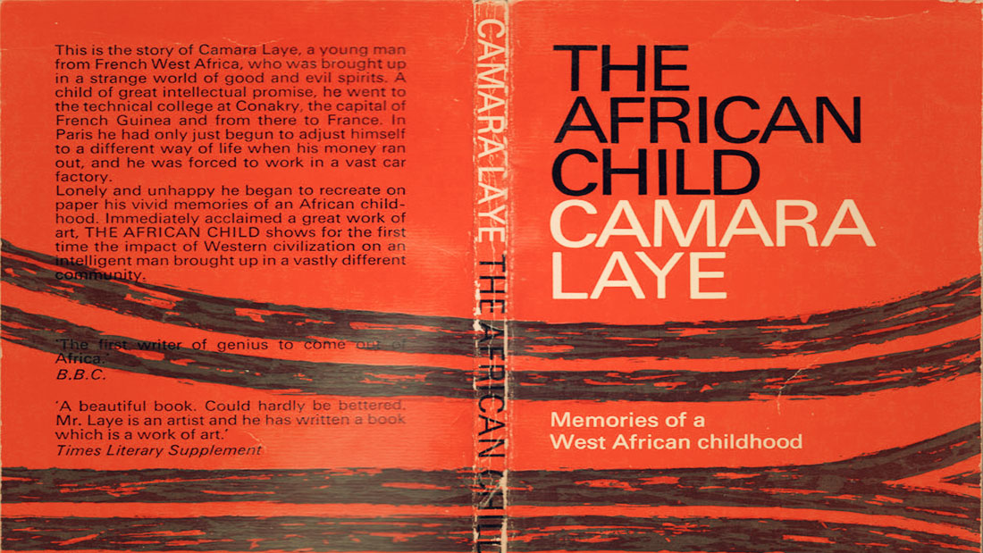 the african child by camara laye pdf